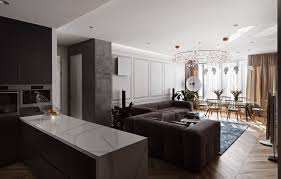 Modern Design Apartment Best Decoration