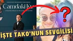 Camdaki Kız'ın Tako'su Hamza Yazıcı'nın Sevgilisi Şenay Forbes Güzelliğiyle  Büyüledi - YouTube