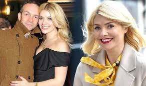 Holly and dan met in 2004 whilst both. Holly Willoughby Husband It Did Actually Happen Star Shares Special Moment With Dan Newsgroove Uk