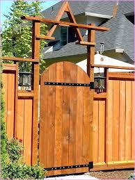 fence gate design. Simple Wooden Gate Designs Wood Fence Design Plans