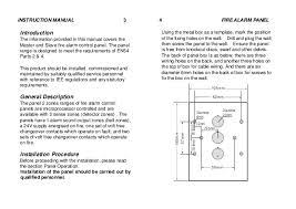 mini 2 zones conventional fire alarm control panel conventional fire alarm wiring diagram at Zone Fire Alarm Wiring Diagram