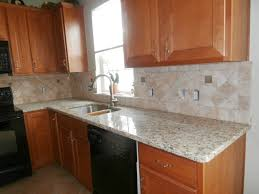 Granite Slab For Kitchen Giallo Napoli Granite Countertops Installed In Charlotte Nc 5 10
