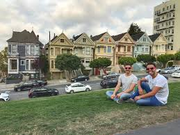 Gay bed breakfast san francisco