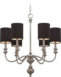 full size of satin nickeler chain antique miniers with black shades brushed archived on lighting