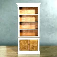 solid wood bookcases with doors wood bookcases with doors wood bookcase dark with doors bookcases reclaimed