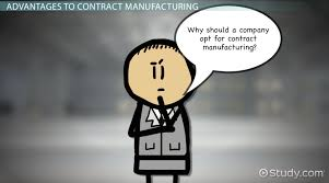 countertrade definition types examples video lesson what is contract manufacturing definition explanation