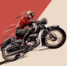 best 25 vintage motorcycles ideas