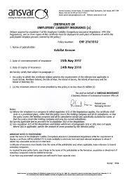 employers liability insurance quote ireland 44billionlater employers liability insurance nanny uk 44billionlater