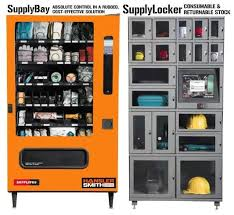 Inventory Vending Machine Classy 48 Benefits Of Using Our Ontario Inventory Management Solutions