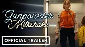 Netflix's Gunpowder Milkshake ...