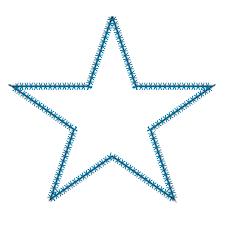 Star Framework Star Scrapbooking Framework Free Image On Pixabay