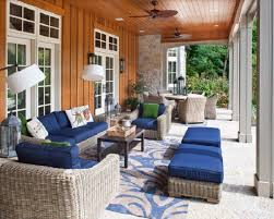 Pallet Patio Furniture As Patio Furniture And Fancy Blue Patio