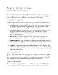 Resume Sample Method 20 Cover Letter Template For Resume Sample For