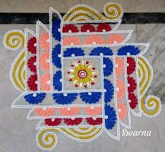 Diwali Glass Painting Designs Pin About Easy Rangoli Designs Videos And Simple Rangoli