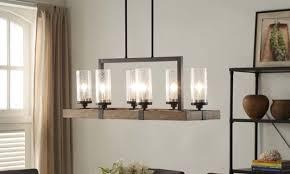 dining room lighting chandeliers