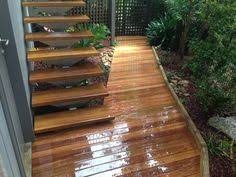 Small Picture Tropical Courtyard Garden Design Northern Beaches Sydney Newport
