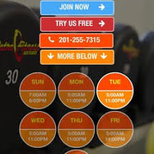 photo of retro fitness secaucus nj united states the hours they are