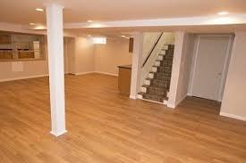 basement remodel contractors. Modren Contractors A Remodeled Basement With The Total Basement Finishing System Inside Remodel Contractors E