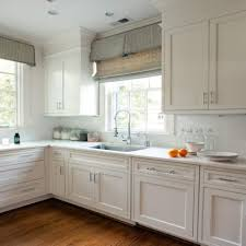 Large Kitchen Window Treatment Kitchen Design Superb Kitchen Window Treatments Ideas Large