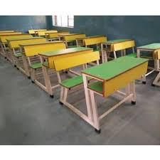 school desk in classroom. Fine School Wooden Classroom School Desk And In IndiaMART