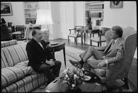 jimmy carter oval office. File:Senator Jennings Randolph With Jimmy Carter In The Oval Office. - NARA Office I