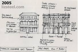 architectural building sketches. Sketching Architecture Architectural Building Sketches