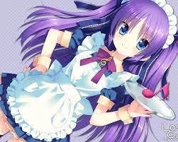 Top 1001+] Hình ảnh Anime đẹp và dễ thương nhất thế giới