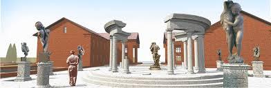 Скульптор Нельсон Афиан Посвящена Событиям в Беслане Дипломная работа скульптора