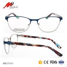New Spectacles Design 2019 New Stylish Design Ladies Spectacles Frame Custom Made Eyeglass Frame For Women Buy New Design Spectacles Frame Spectacles Frame