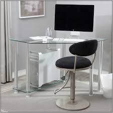 enchanting small glass top computer desk catchy furniture ideas with glass top computer desk stapleshome design ideas desk home