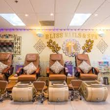 photo of bliss nails spa sacramento ca united states blissnailsandspa