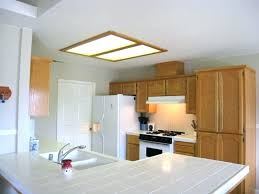 lighting ideas replace recessed fluorescent lights google search kitchen lighting ideas replace fluorescent fluorescent kitchen ceiling lights uk