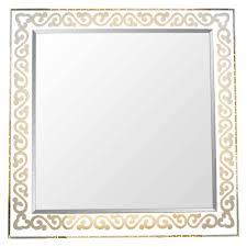 <b>Зеркало</b> с <b>подсветкой</b> Globo 84016 — купить в интернет ...