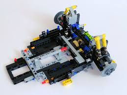 42083 bugatti chiron is a 3,599 piece technic set released in 2018. Lego Technic Set Review 42083 Bugatti Chiron New Elementary Lego Parts Sets And Techniques