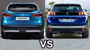 2018 peugeot 3008. unique 3008 2017 peugeot 3008 vs 2018 nissan qashqai on peugeot