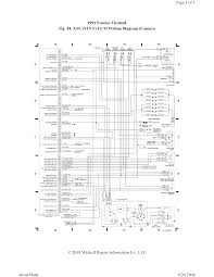 pontiac firebird ecu wiring diagram needed 5 0l vin f