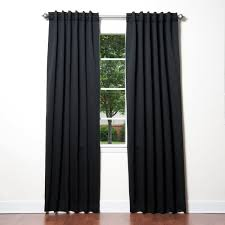 Curtains Amazoncom Best Home Fashion Thermal Insulated Blackout Curtains