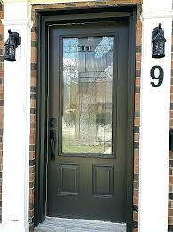 glass front doors beautiful with external door designs lovely tempting for entry images
