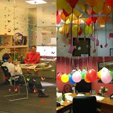 Office Birthday List Of Birthday Surprise Ideas For Boss