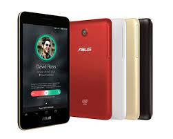 Asus Fonepad 7 FE375CG - Notebookcheck ...