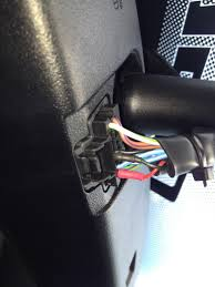 blendmount 2011 f150 ecoboost radar detector install tools in mount and the big coiled cord kinda sucked the cord was in my way and the suction cups kept falling i needed to a better mount and hard wire
