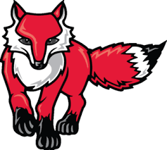 Image result for redfox clipart animated