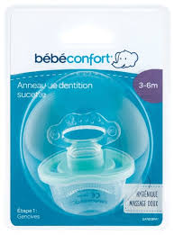 Купить <b>Прорезыватель Bebe confort</b> Maternity NIpple-teether ...