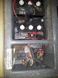 rv net open roads forum class c motorhomes starting the generator bird is short for bi directional isolator relay delay it is located by your batterys under the step