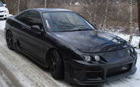 black acura integra jdm. acura integra gsr black 212 jdm l