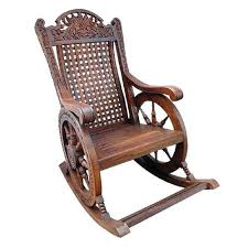 wooden rocking chair. Brilliant Rocking Sheesham Rocking Chair To Wooden S