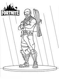 Kids N Funcom Coloring Page Fortnite Fortnite Battle Royale 3