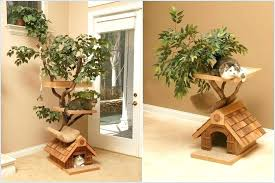 cool cat tree furniture. Cat Tree Furniture Cool Trees Designs Your Will Love 1 For Large Cats Amazon T