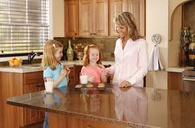 Granite Countertops Colors Kitchen How To Select The Right Granite Countertop Color For Your Kitchen