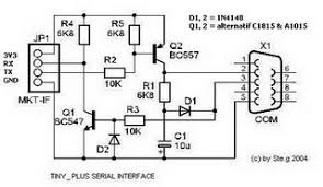 usb to serial port schematic diagram diagram ethernet rs232 converter electronic circuit diagram and layout